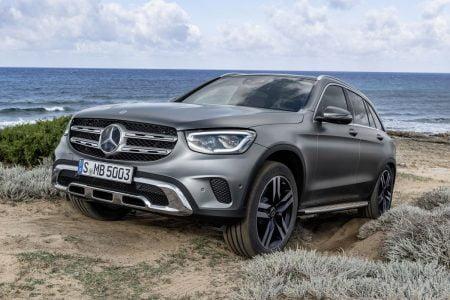 Mercedes-Benz GLC leasen - LeaseRoute (3)