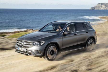 Mercedes-Benz GLC leasen - LeaseRoute (5)