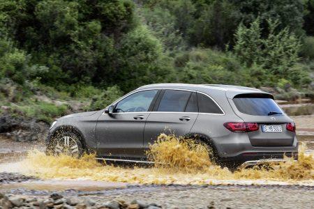 Mercedes-Benz GLC leasen - LeaseRoute (6)