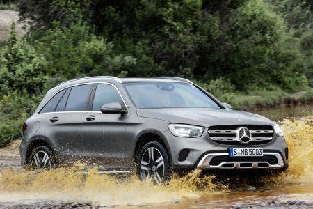 Mercedes-Benz GLC leasen - LeaseRoute (7)