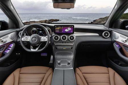 Mercedes-Benz GLC leasen - LeaseRoute (8)