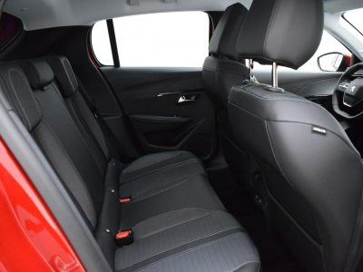 Peugeot e-208 leasen - LeaseRoute (15)
