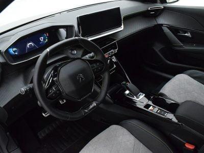 Peugeot e-208 leasen - LeaseRoute (40)