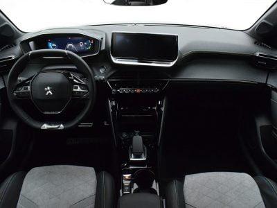Peugeot e-208 leasen - LeaseRoute (41)