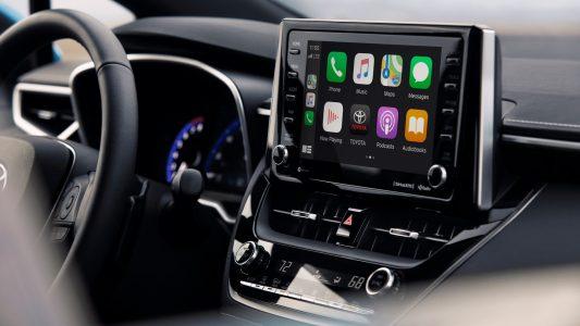 Toyota Corolla leasen - LeaseRoute (5)