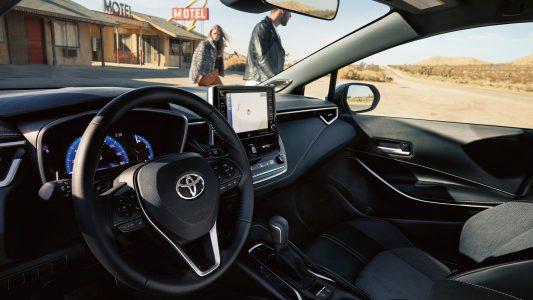 Toyota Corolla leasen - LeaseRoute (9)