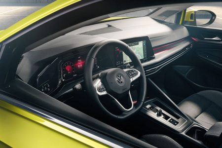 Volkswagen Golf 1.5 TSI 96kW/130pk Life Business 5d.