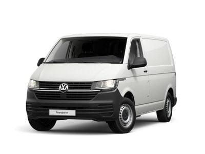 Volkswagen Transporter 2.0 TDI 66kW/90pk 26T L1H1 4d.