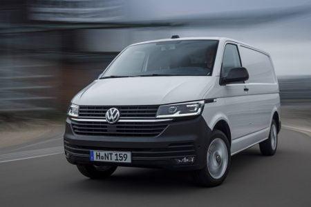 Volkswagen Transporter leasen - LeaseRoute (1)