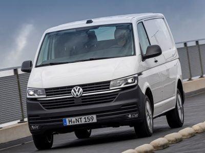 Volkswagen Transporter leasen - LeaseRoute (2)