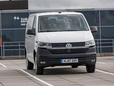 Volkswagen Transporter leasen - LeaseRoute (3)