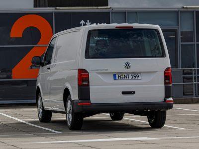 Volkswagen Transporter leasen - LeaseRoute (4)