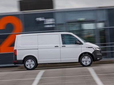 Volkswagen Transporter leasen - LeaseRoute (5)