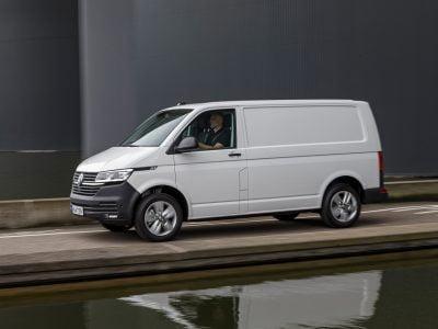 Volkswagen Transporter leasen - LeaseRoute (7)