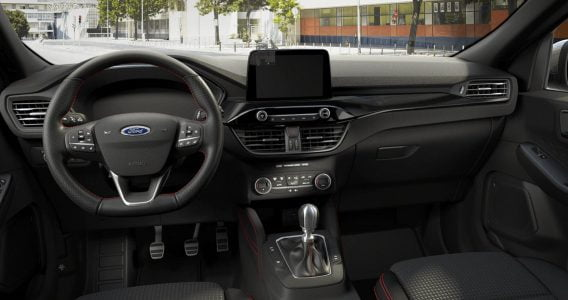 Ford Kuga leasen - LeaseRoute (9)