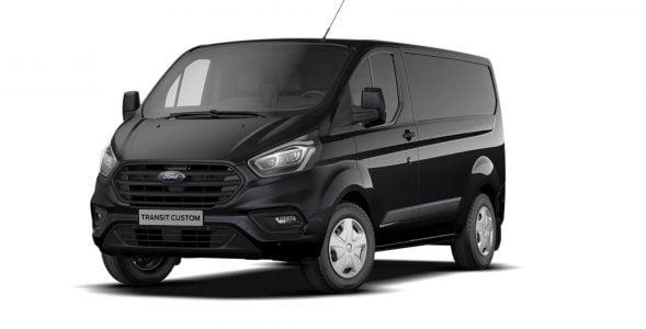 Ford Tranist Custom leasen - LeaseRoute (3)