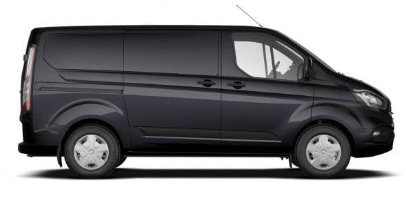 Ford Transit Custom leasen - LeaseRoute (1)