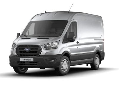 Ford Transit leasen - LeaseRoute (1)