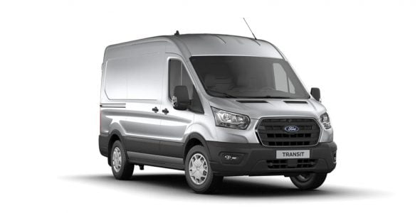 Ford Transit leasen - LeaseRoute (2)