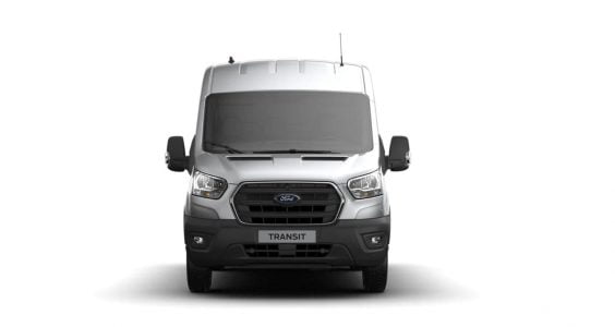 Ford Transit leasen - LeaseRoute (3)
