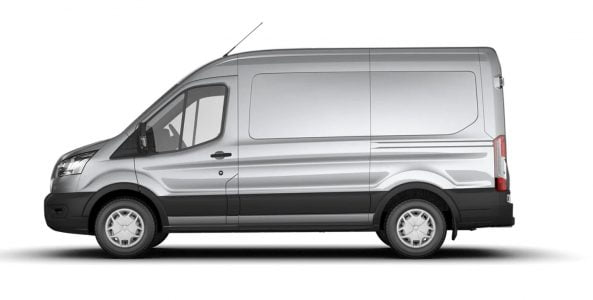 Ford Transit leasen - LeaseRoute (5)