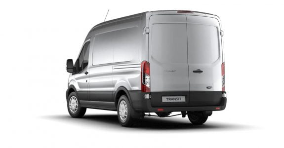 Ford Transit leasen - LeaseRoute (6)