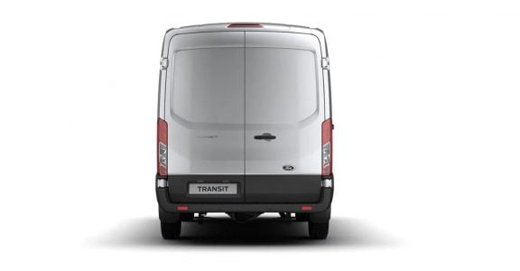 Ford Transit leasen - LeaseRoute (7)