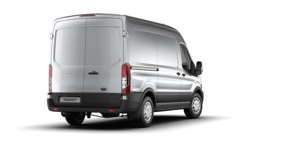 Ford Transit leasen - LeaseRoute (8)