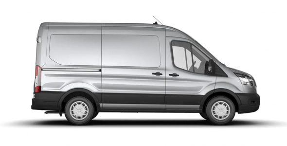 Ford Transit leasen - LeaseRoute (9)