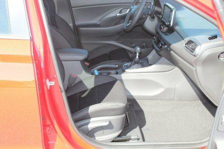 Hyundai i30 Fastback 1.4 T-GDi 103kW/140pk N-Line 5d. (Snel leverbaar, zeer hoge korting!)