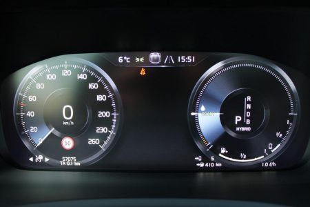Occasion Lease Volvo XC90 (13)
