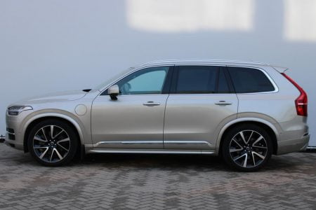 Occasion Lease Volvo XC90 (4)