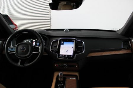 Occasion Lease Volvo XC90 (40)