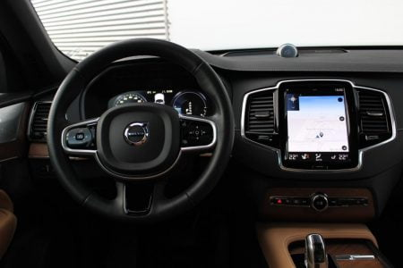 Occasion Lease Volvo XC90 (41)