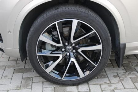 Occasion Lease Volvo XC90 (9)