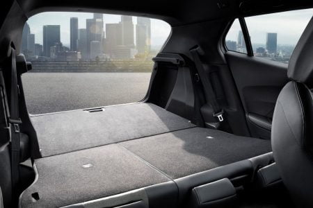 Peugeot e-2008 leasen - LeaseRoute (6)