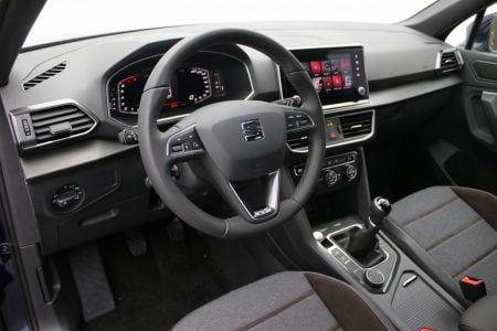 Seat Tarraco Xcellence 1.5 TSI 110kW/150pk 7-persoons 5d.