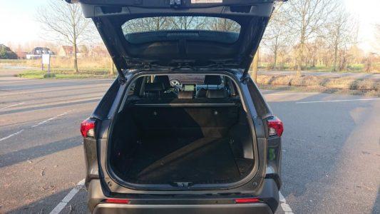 Toyota RAV4 Occasion Lease (15)