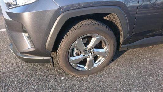 Toyota RAV4 Occasion Lease (5)