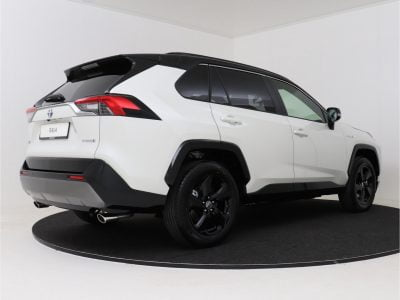 Toyota RAV4 leasen - LeaseRoute (12)
