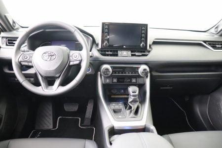 Toyota RAV4 leasen - LeaseRoute (14)