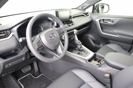 Toyota RAV4 leasen - LeaseRoute (16)