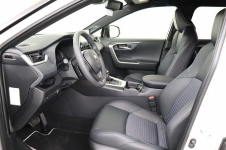 Toyota RAV4 leasen - LeaseRoute (2)