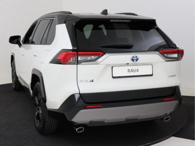 Toyota RAV4 leasen - LeaseRoute (24)