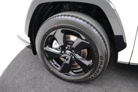 Toyota RAV4 leasen - LeaseRoute (28)