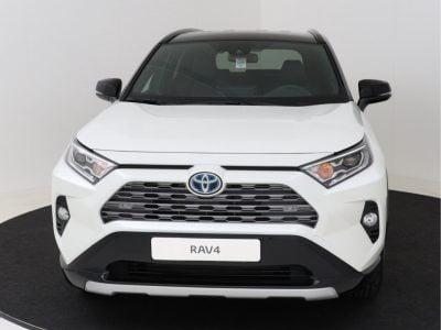 Toyota RAV4 leasen - LeaseRoute (30)