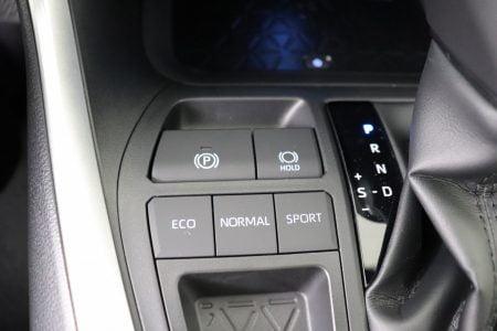Toyota RAV4 leasen - LeaseRoute (5)