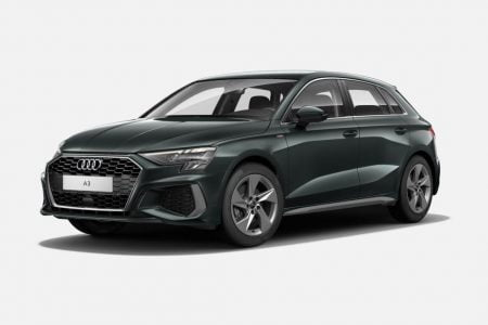 Audi A3 Sportback leasen - LeaseRoute (1)