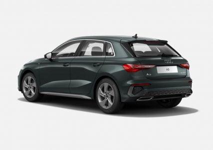 Audi A3 Sportback leasen - LeaseRoute (2)