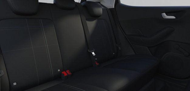 Ford Fiesta leasen - LeaseRoute (11)
